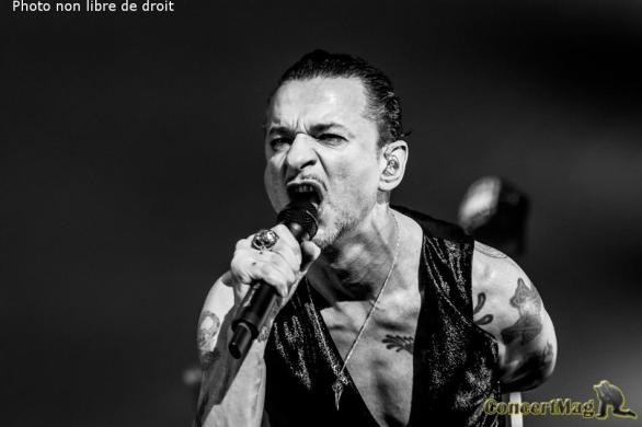 DSC6465 - Depeche Mode inaugure la Bordeaux Metropole Arena