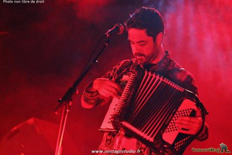 IMG 8735 Copier - Bonga en concert à Castres au Lo Bolegason