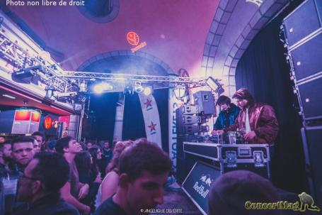 DSC 8436 pxl - Trackhead, Nasser, L'Impératrice au Festival Garosnow (65)