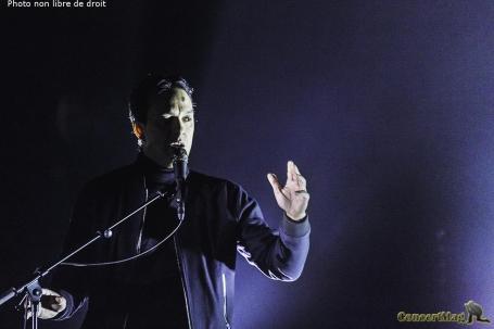 3 1 - Malik Djoudi, chez lui au TAP Poitiers