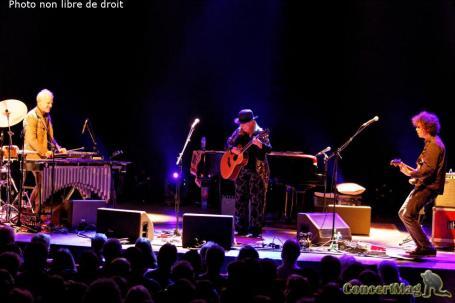 308A7363 DxO - Sur des Rythmes Jazz et Rhytm & Blues avec Rickie Lee Jones à La Cigale