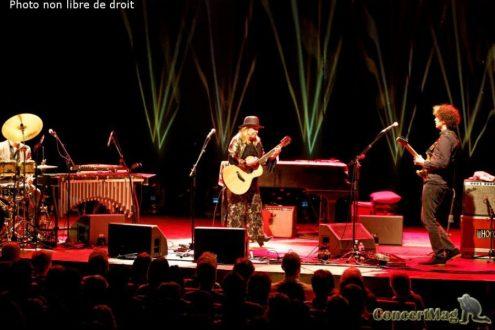 308A7400 DxO e1520340378845 - Sur des Rythmes Jazz et Rhytm & Blues avec Rickie Lee Jones à La Cigale