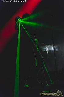DSC8533 - Shaka Ponk offre un concert d'exception à l'AccorHotels Arena