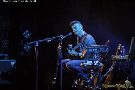 IMG 2707 - Asaf Avidan en acoustique à la Cigale