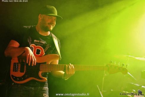 Soom T 12 - Soom T en concert à Castres au Lo Bolegason