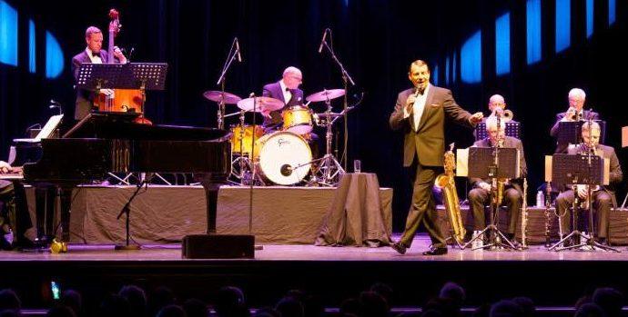 308A0519 DxO e1528998782974 - Franck Sinatra revit le temps d'une soirée à l'Olympia par la voix de Stephen Triffitt