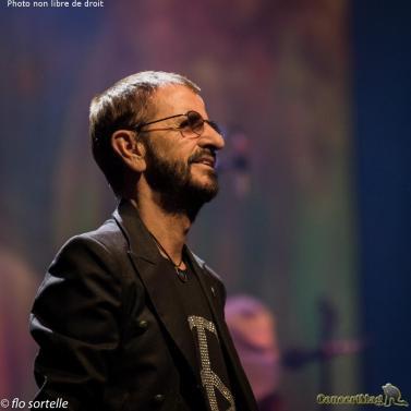 RS 14 - Ringo Starr ou une légende à Paris