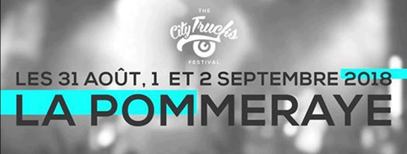 city trucks 18 - festival City Trucks, La Pommeraye donne du plaisir à ses festivaliers