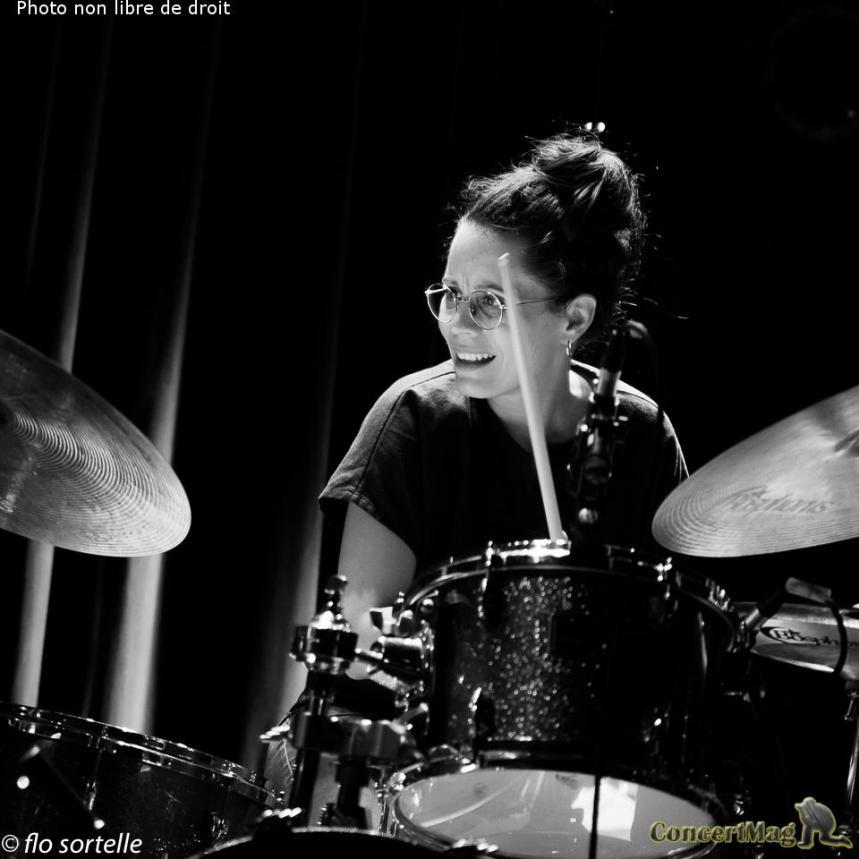 A Paceo Ermijazz 11 - Anne Pacéo ouvre la première édition du festival Ermi'Jazz