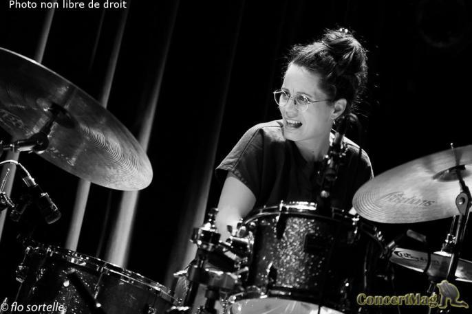 A Paceo Ermijazz 12 - Anne Pacéo ouvre la première édition du festival Ermi'Jazz