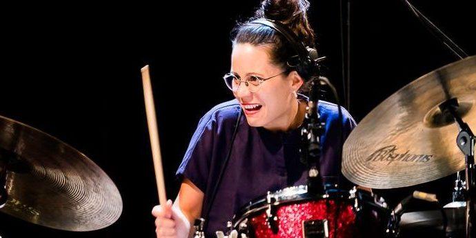 A Paceo Ermijazz 2 e1538497766548 - Anne Pacéo ouvre la première édition du festival Ermi'Jazz