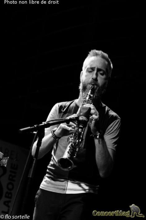 A Paceo Ermijazz 7 - Anne Pacéo ouvre la première édition du festival Ermi'Jazz