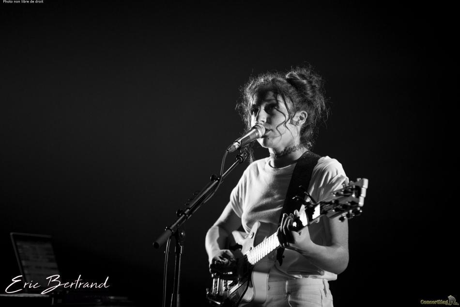 IMG 6254 - Naya pour son 1er concert Parisien