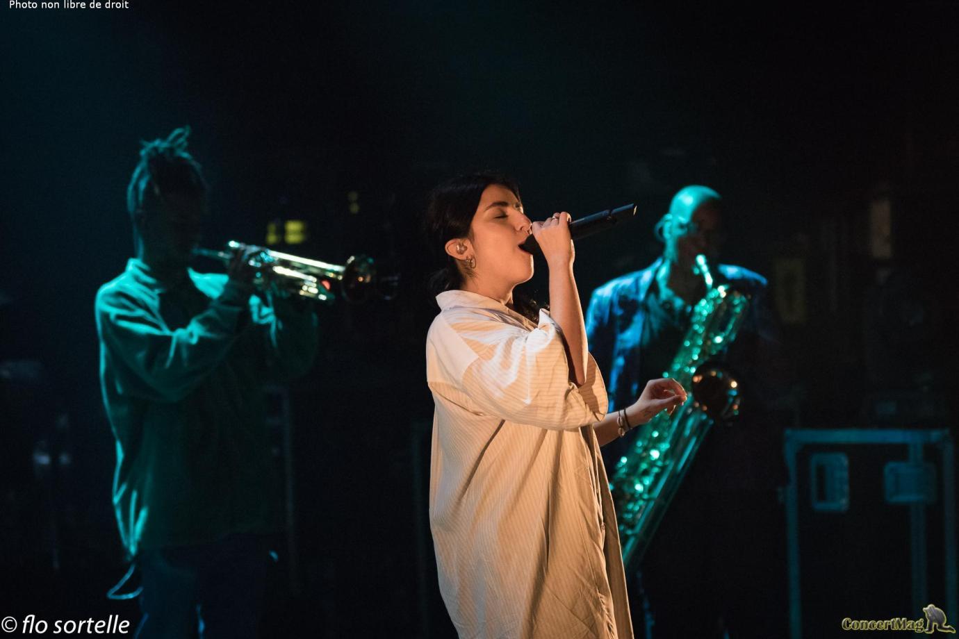 Nili Hadida 3 - MaMa Festival & Convention, une dernière soirée mémorable