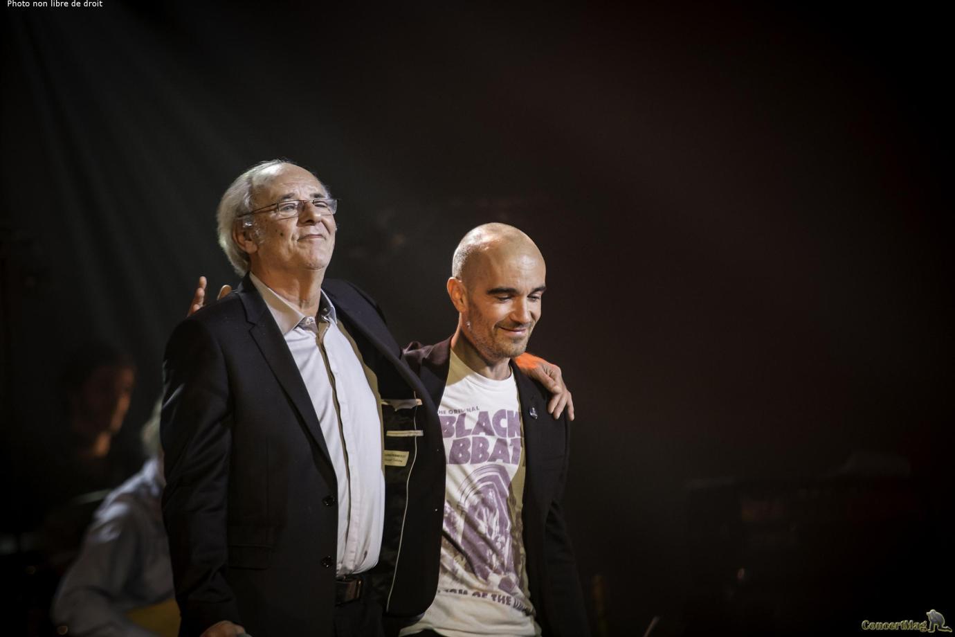 IMG 2516 - Le concert des Coccinelles au Casino de Paris