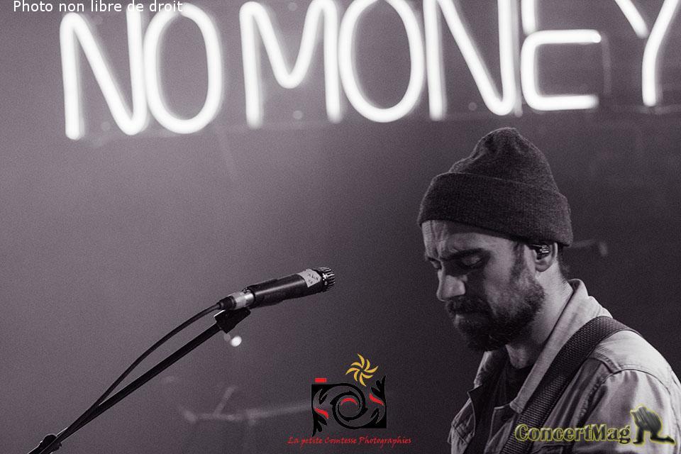 """photo 47 - No Money Kids : une release party de """"Trouble"""" pop et survoltée"""