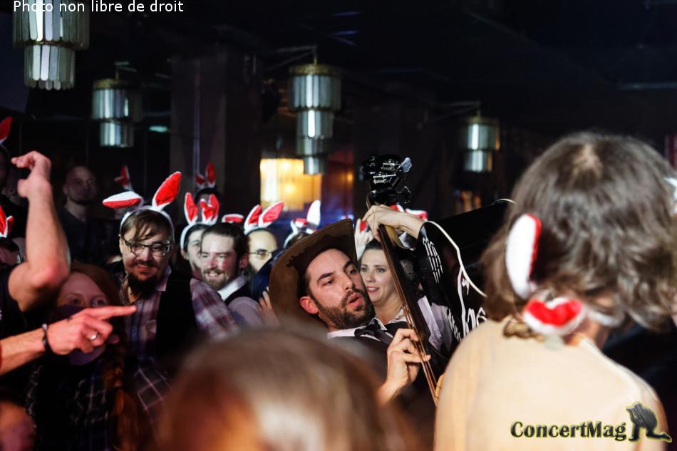 308A5220 DxO - Bunny Party - La Boule Noire, Paris - Chronique d'un metalhead presque comme les autres