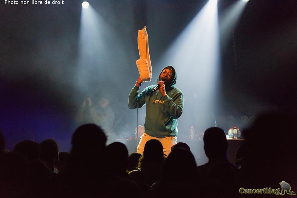7 1 1024x683 - Blu Samu et Isha, le rap belge à l'honneur