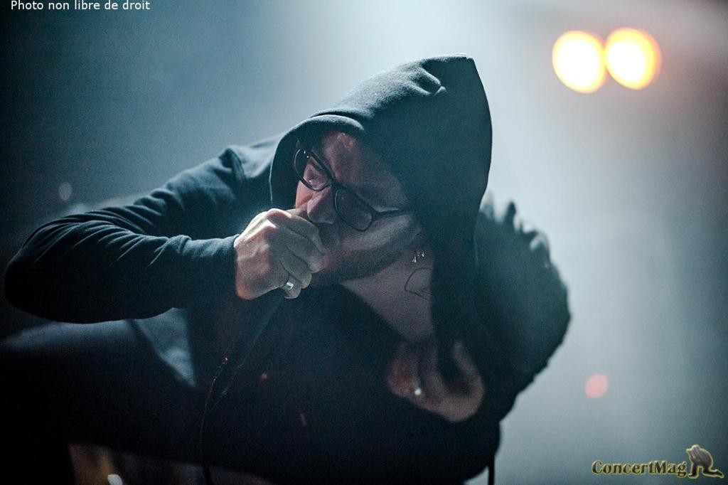 Hilldale 02 1024x682 - Nantes Metal Fest 2018, Une recette éprouvée : 15 groupes sur 3 jours