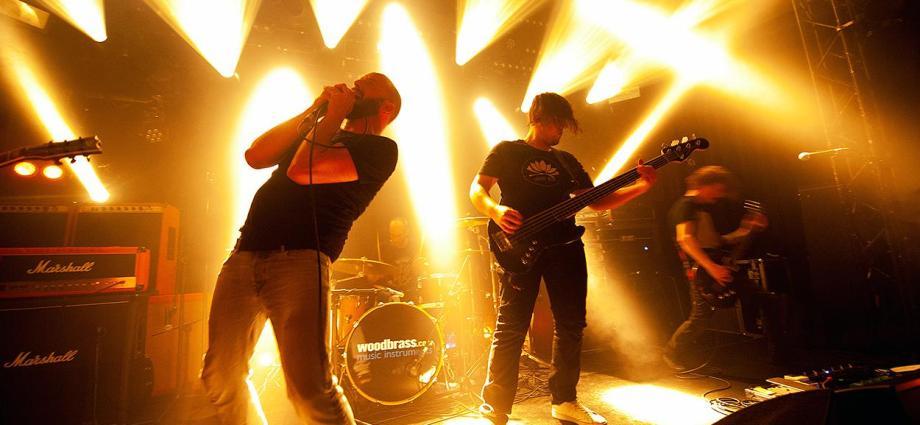 PDL5172 - Nantes Metal Fest 2018, Une recette éprouvée : 15 groupes sur 3 jours