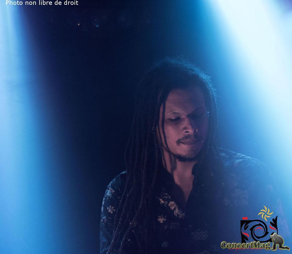 photo 71 - ROTTERDAMES : une Release party aux airs de ballade citadine dans un univers pop-rock (La Boule Noire 31 janvier 2019)