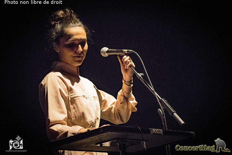 photo 1 ce - Sur le chemin de Camille Esteban : une première partie de BDA à l'Olympia