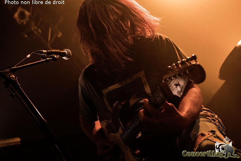 photo 19 1 - GRIMSKUNK : une légende du psych-rock-punk québécois à Petit Bain