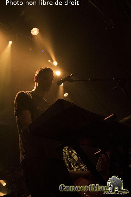 photo 23 - GRIMSKUNK : une légende du psych-rock-punk québécois à Petit Bain