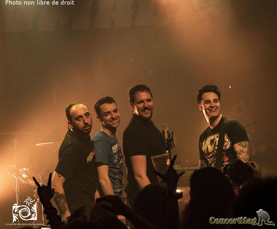 photo 40 - Les 3 fromages : une soirée Rock'n'Drôle gratinée à Petit Bain
