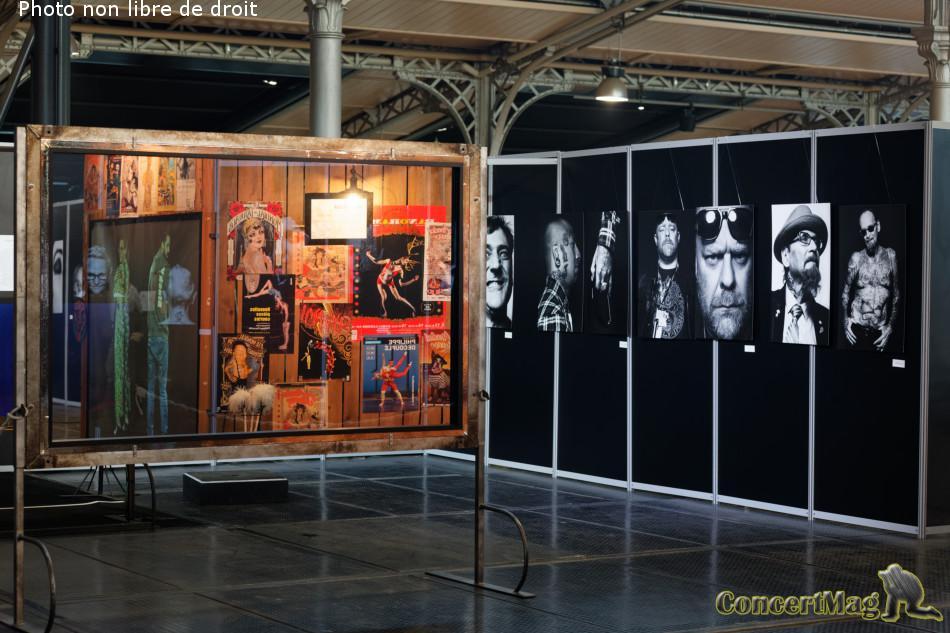 308A5345 DxO - PARIS Capitale du Tatouage durant 3 jours à la Grande Halle de La Villette
