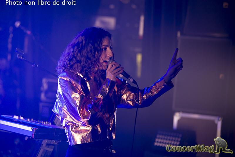IMG 7780 - Cléa Vincent à la Cigale - Le mardi 9 avril 2019