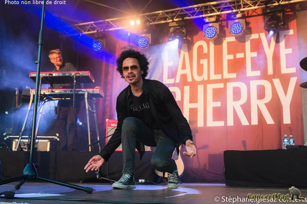 9 2 1024x683 - Eagle-Eye Cherry, un américain à Ligugé