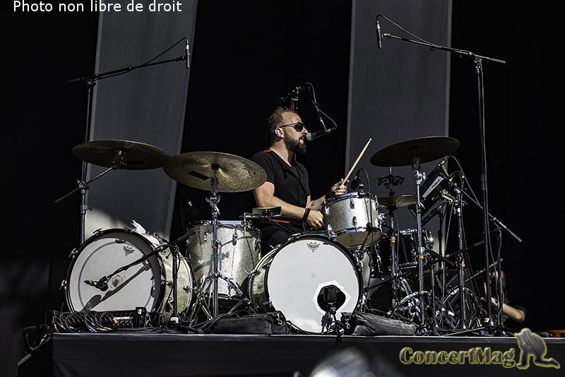 Delgres 3603 - Fnac Live #Jour 1