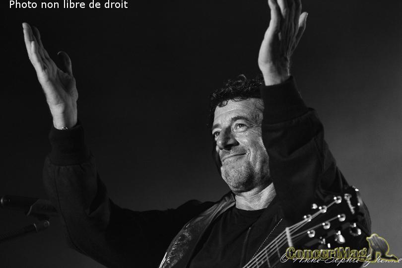 IMG 2455 - Francofolies de Spa : Bruel, le généreux