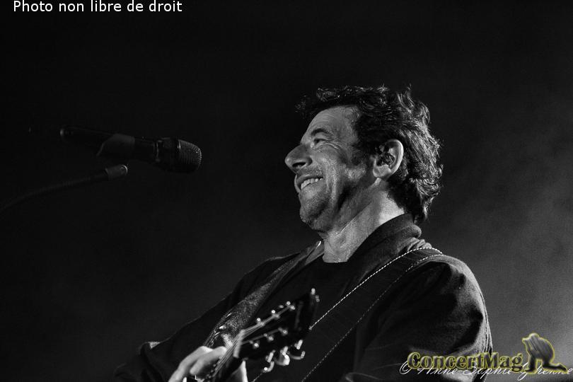 IMG 2463 - Francofolies de Spa : Bruel, le généreux