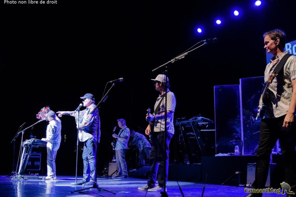 Photo 24 1024x683 - The Beach Boys font surfer l'Olympia (27 juin 2019)