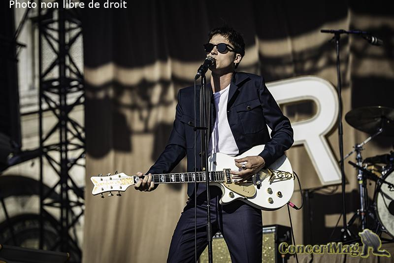 Radio Elvis 3658 - Fnac Live #Jour 1