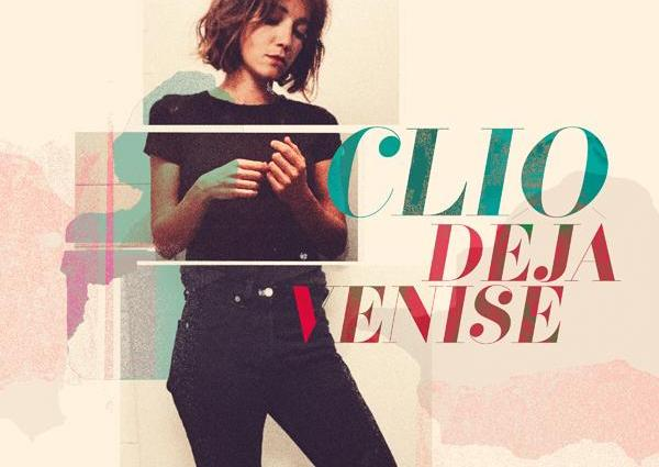 anzh CLIOVenisecoveralbumHD2 1 - Nouvel album de Clio