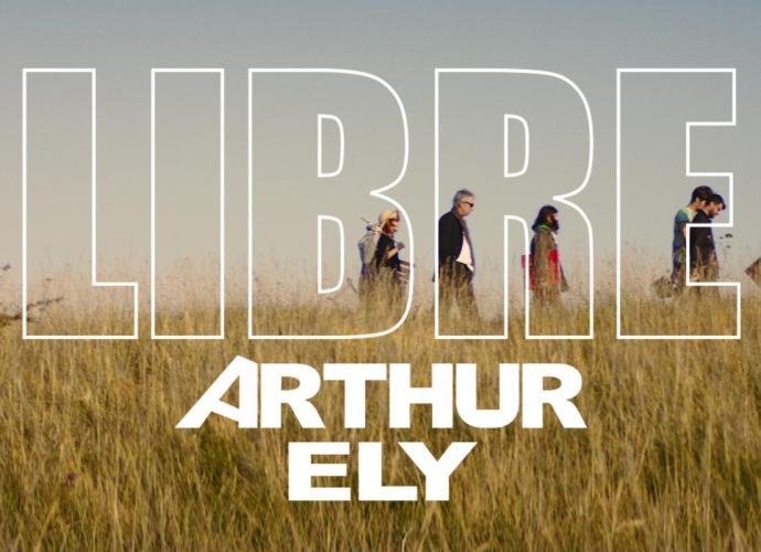 """fd480094 1b77 4dd2 9758 8c19d99b81f2 - Arthur Ely sort son nouveau clip et titre, """"LIBRE"""""""