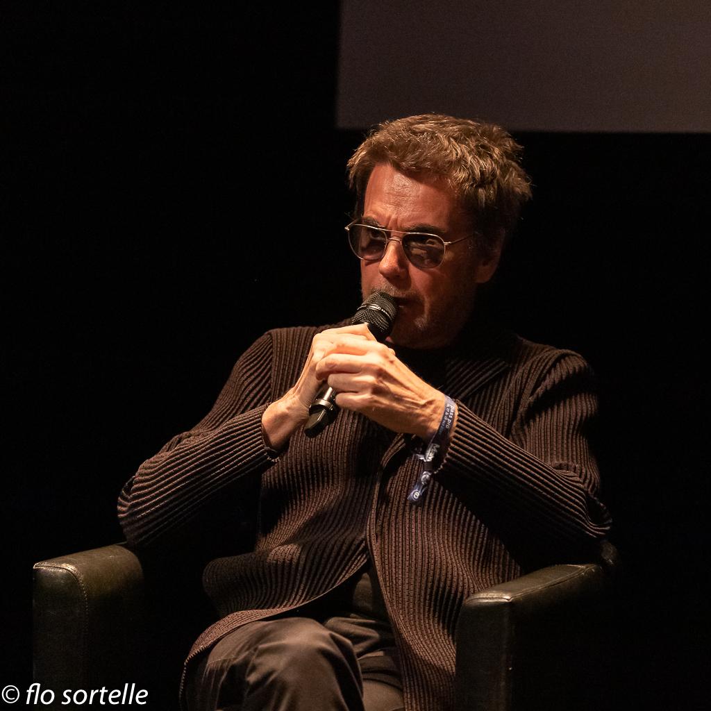 Jean Michel Jarre 4 - Le MaMa Festival & Convention entre conférences et showcases