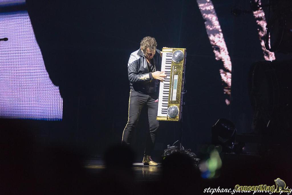 29 - Magistral concert de M à Tours