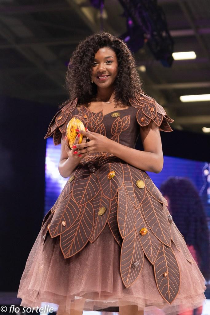 Chocolat Inauguration 7 - Salon du chocolat 2019 : défilé concert pour l' inauguration