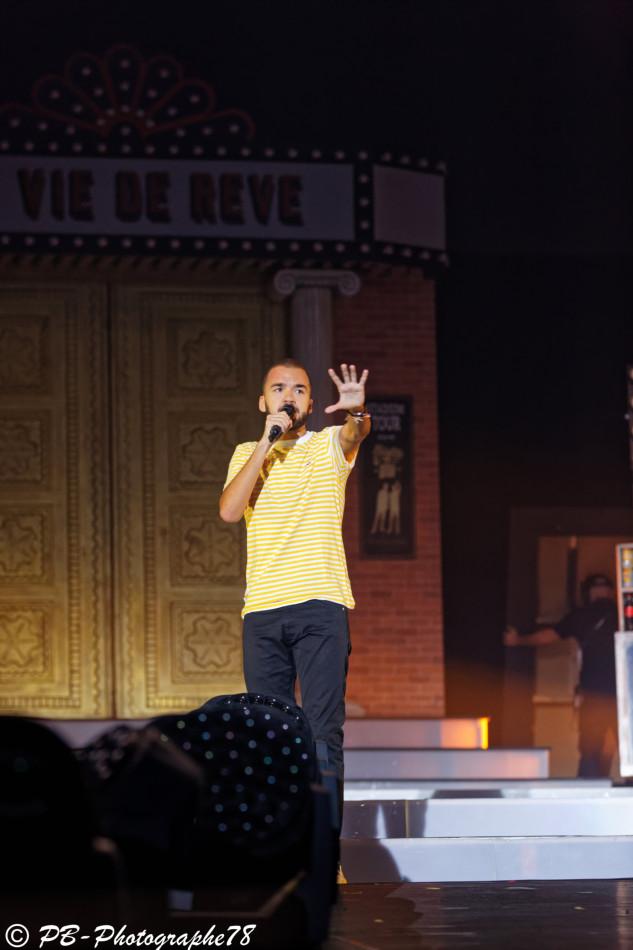 308A7364 DxO GF DxO - Une soirée de rêve à Paris La Défense Arena avec Bigflo et Oli