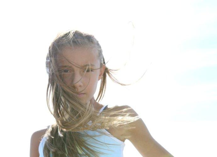 """thumbnail Photo promo Elodie 1 - Elodie Ferrant dévoile ses sentiments dans """"Mon Oxygène"""""""