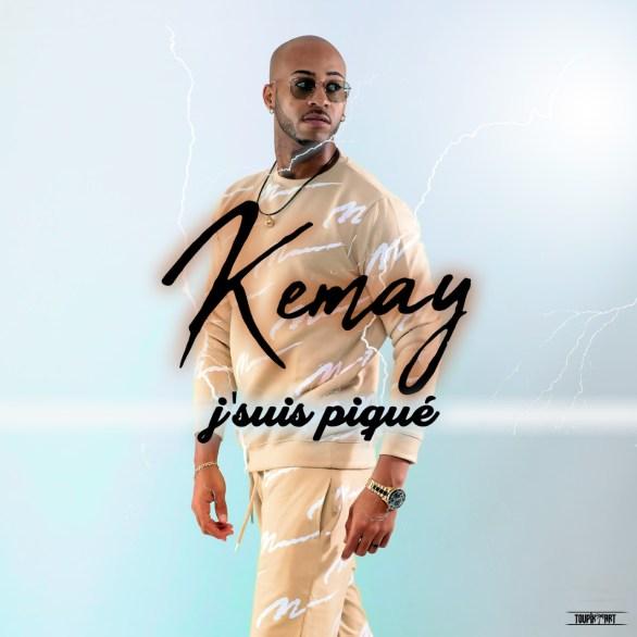 """Kemay 1 - Kemay : """"Avec """"J'suis piqué"""", j'ai pu exprimer mes sentiments à tous les niveaux"""""""