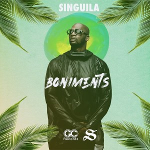 "thumbnail Singuila Boniments Cover Single 300x300 - Singuila met la femme à l'honneur dans ""Boniments"""