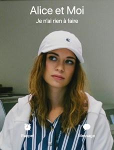 """Alice Et Moi 1 228x300 - Alice et Moi n'a """"rien à faire"""" pendant le confinement [clip]"""