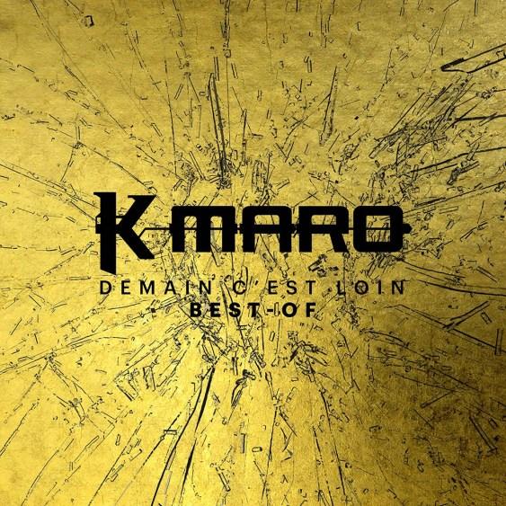 """K MARO 3 - K-Maro s'interroge sur le passé dans """"C'était mieux avant"""""""