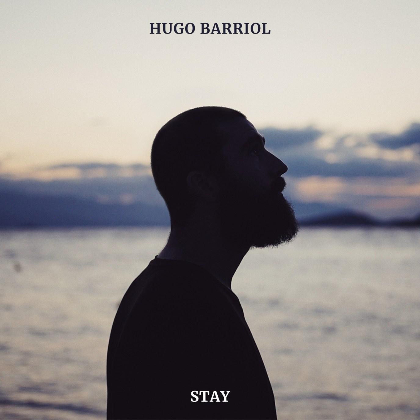"COVER STAY - Hugo Barriol dévoile son nouveau clip ""Stay"""