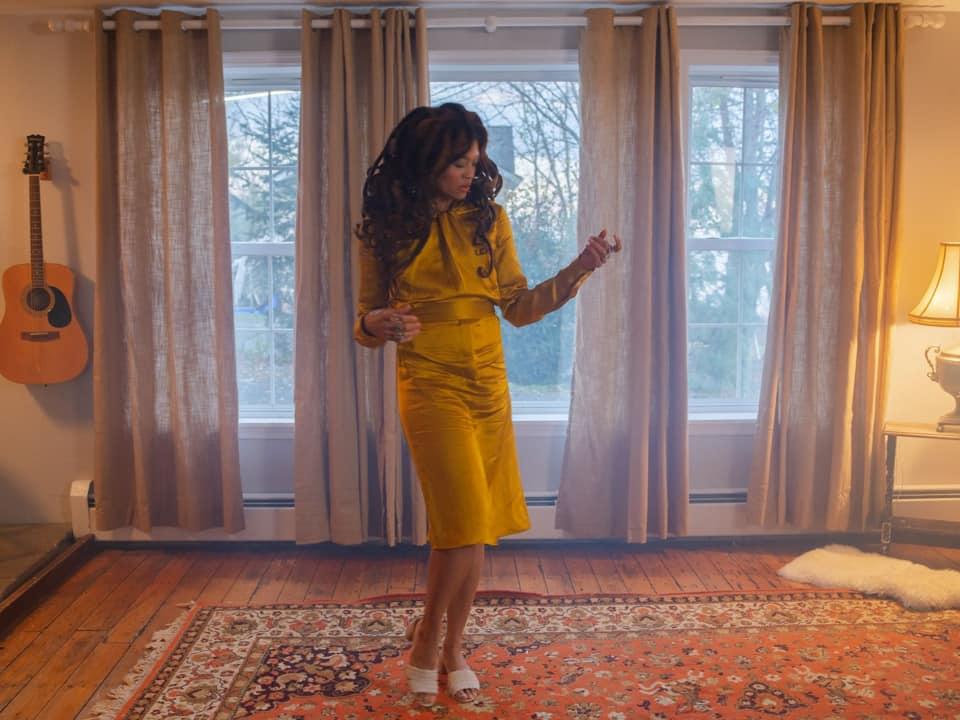 """Valerie June - Valerie June présente son nouveau clip """"Call Me A Fool"""""""